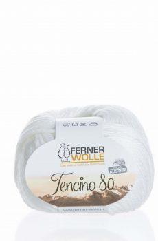 Tencino 80 von Ferner Wolle T8001
