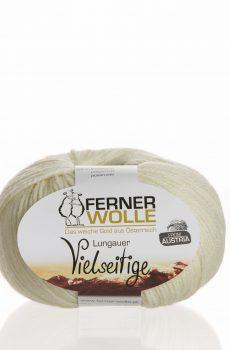 Lungauer Vielseitige 210 von Ferner Wolle Farbe V1