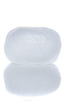 Baby Soft von Ferner Wolle Farbe 111 weiß